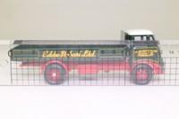 Corgi Classics CC13301; BMC Truck; BMC 4 Wheel Dropside, Eddie Stobart