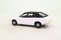 Dinky Toys; Austin Princess 2200HL; White, Black Vinyl Effect Roof