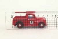Corgi 96851; Morris Minor Pick-Up; London Brick Company Ltd