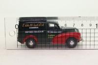Vanguards VA01116; Morris Minor Van; Eddie Stobart Ltd