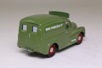 Corgi 06507; Morris Minor Van; BRS Parcels