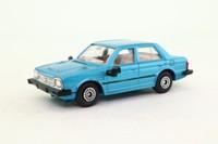 Corgi Toys 276; Triumph Acclaim; Blue Metallic