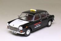 Vanguards VA08908; Austin/Morris 1800; Dragon's Taxis; Cardiff
