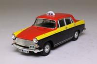 Vanguards VA05403; Morris Oxford; Hong Kong Taxi