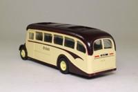 Corgi 97189; AEC Regal Half Cab Coach; Oxford; COMS Relief