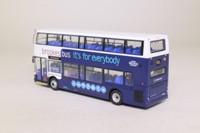 CM Northcord UKBUS 2012; Dennis Trident / Plaxton President; Brookes Bus (Stagecoach); 01 Wheatley Campus via City Centre