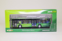 CM Northcord UKBUS 5002; Mercedes-Benz Citaro; City of Oxford Park and Ride