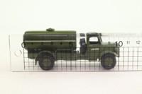 Kit Built 83a; Bedford O 3 Tonner; 350 Gallon Petrol Tanker