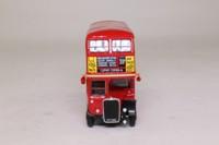 EFE 36002; Leyland RTL Bus; London Transport; 35A Clapham Common Old Town, Wathamstow, Leyton, Dalston, Liverpool St, London Bridge, Elephant, Camberwell, Brixton