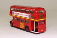 EFE 15639; AEC Routemaster Bus; Arriva London North; Rt 38 Clapton Pond