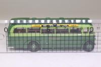 EFE 29901; AEC Regal 10T10 Bus; London Transport; Rt Z1 Grays via Purfleet New Rd