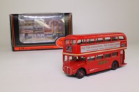 EFE 15617; AEC Routemaster Bus; Stagecoach East London; 15 Paddington