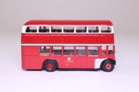 Corgi OOC 41101; Leyland PD2 Bus; Orion/Leyland; Manchester Corporation: Rt 1 Gatley Ltd Stop