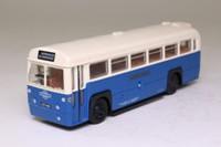 EFE 23314; AEC RF Class Bus; Premier Travel; Rt 38 Saffron Walden London Kings Cross
