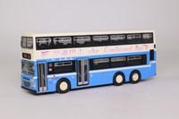 Drumwell DW10203; Dennis Condor Bus; China Motor Bus; 104 Kennedy Town