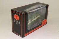 EFE 18702; Bedford SB Duple Vega Coach; Gorwood Coaches East Cottingwith, York; Green/Cream