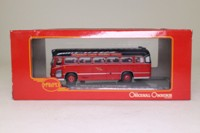 Corgi OOC OM45501; BMMO C5 Coach; Midland Red; London Motorway Express