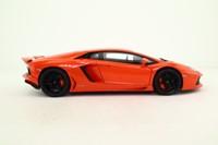 Auto Art 74665; Lamborghini Aventador LP700-4; Metallic Orange