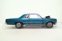 Sun Star 1838; 1964 Pontiac GTO; Metallic Blue