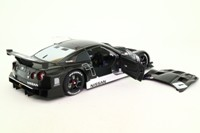 Auto Art 81041; Nissan GT-R 500 Stealth; Gran Tourismo, Play Station