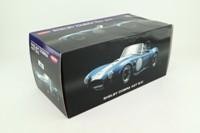 Kyosho 08045GBL; Shelby Cobra 427 S/C; Metallic Blue