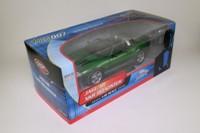 Minichamps 10012; Jaguar XKR Roadster; James Bond, Die Another Day