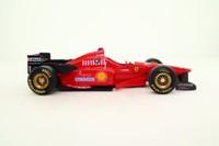 Maisto 000326; Ferrari  F310 Formula 1; 1996 World Champion; Michael Schumacher; RN1