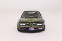 Corgi Classics CC54508; Pontiac Firebird Transam; Smokey and the Bandit Movie
