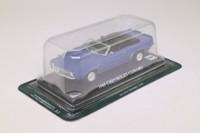 del Prado 33; 1969 Chevrolet Camaro Convertible; Open Top, Blue