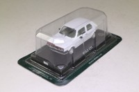 del Prado 62; 1974 VW Golf Mk1 Gti; White