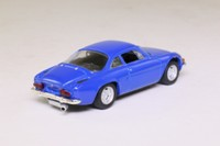 del Prado #07; 1970 Renault Alpine A110 Berlinetta; Blue