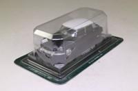 del Prado 13; 1956 Citroen DS 19; Black, White Roof