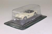 del Prado 12; 1956 BMW 507 Sports; Open Top, Cream