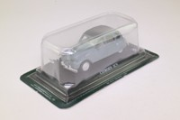 del Prado 34; 1966 Citroen 2CV; Grey