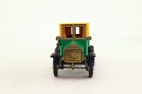 Conrad/ NZG 09.38069-0159; 1923/24 MAN Diesel Bus; Ulm-Wblingen, The First Diesel