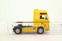 Conrad/ NZG 09.38069-0169; MAN TG 460A XXL; Artic Unit, Yellow