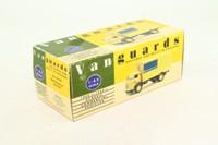 Vanguards VA24000; Karrier Box Van; Rail Express Parcels