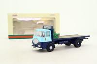 Corgi Classics CC10507; ERF KV; 4 Wheel Flatbed; Babycham, Crates Load