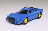 Solido 78; Lancia Stratos; 1979 Monte Carlo Rally 1st; Darniche & Mahe; RN4