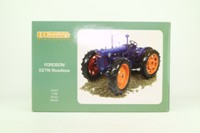 Universal Hobbies UH2816; 1948 Fordson E27N Major Tractor; Roadless