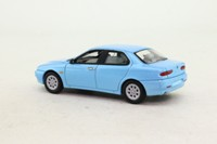 Solido; 1996 Alfa Romeo Nuvola; Light Blue