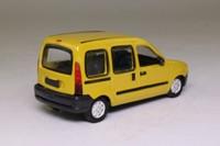 Solido; 1998 Renault Kangoo; Mustard Yellow, Century of Cars Series