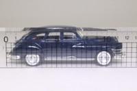 Solido 41; 1948 Chrysler Windsor; Dark Blue