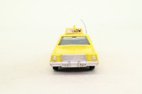 Dinky Toys 278; Plymouth Yellow Cab; Yellow Cab Co