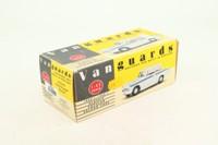 Vanguards VA5005; Triumph Herald; Grey, Green Stripe