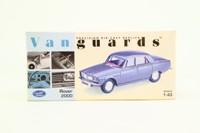 Vanguards VA27009; Rover 2000; Tobacco Leaf