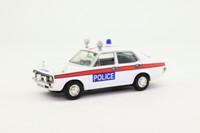 Vanguards VA06302; 1976 Morris Marina 1800; Essex Police