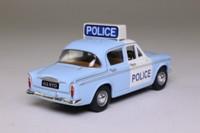 Vanguards VA06805; Hillman Minx IIIA; Somerset County Constabulary