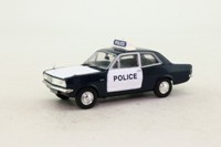Vanguards VA08704D; Vauxhall Viva HB; Ayr Burgh Police Unit Beat Car, White Doors