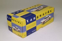 Vanguards VA10305; Ford Cortina MkIII; GT, Thames Valley Police